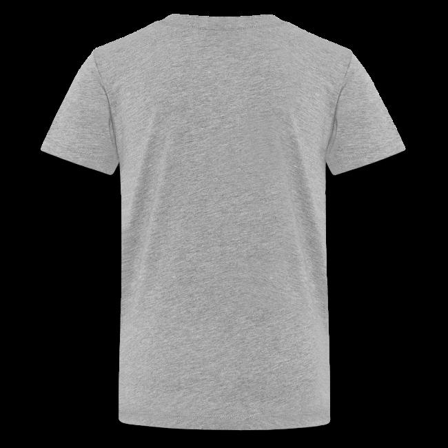 Dat Kumpel-Shirt Kinder