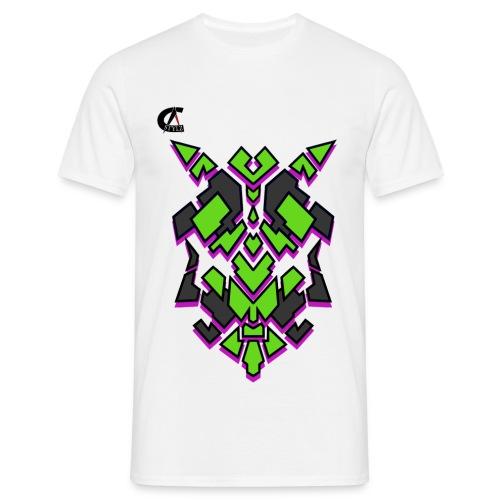 Triable Bug - Men's T-Shirt