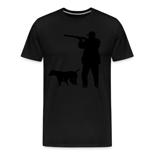 christopher - Premium-T-shirt herr