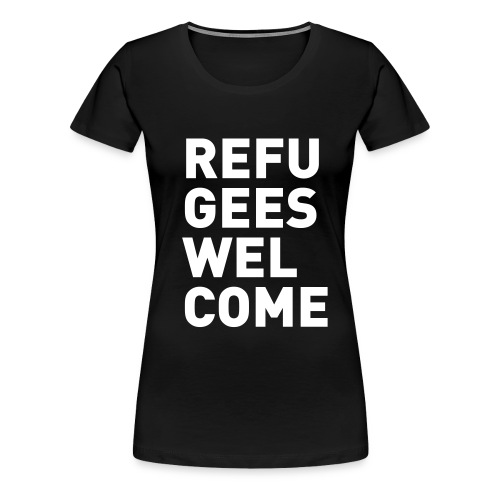 Frauen-Shirt - Frauen Premium T-Shirt