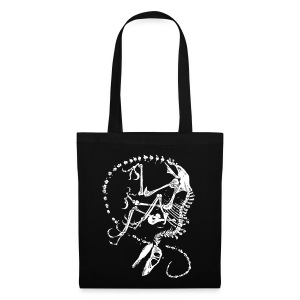 Sac deinonychus - Tote Bag