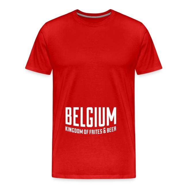 Belgium kingdom