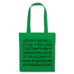 Words Search Shopper - Tote Bag