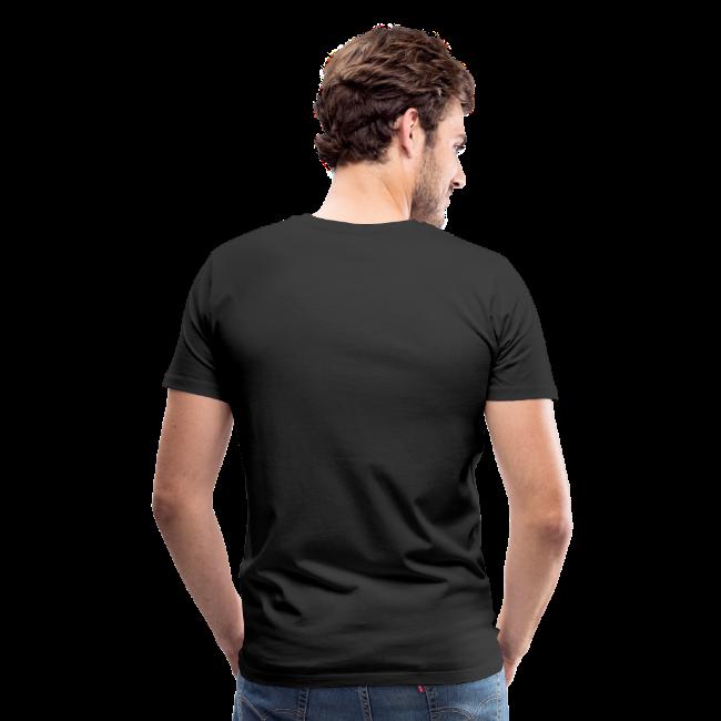 Denne T-shirt Er Sort (unisex)