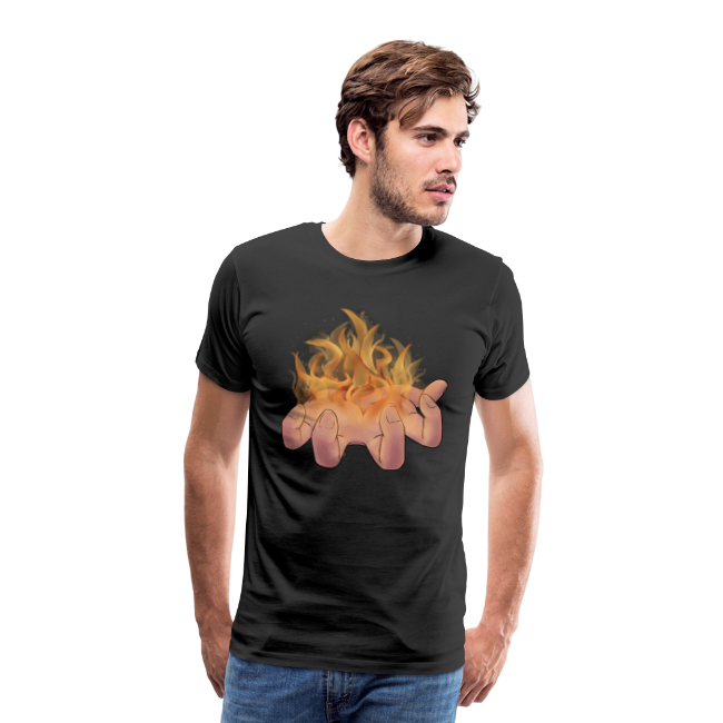 Flaminghand (unisex)
