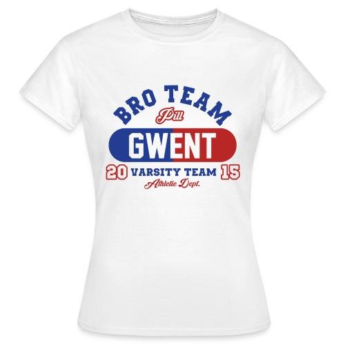 Gwent Girls - Women's T-Shirt