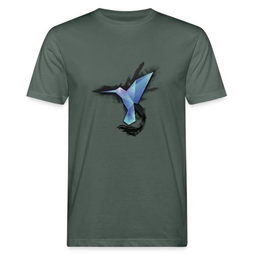 Colibri BIO - Männer Bio-T-Shirt