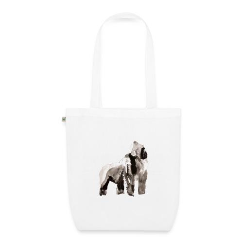 Silverback bag - Bio stoffen tas