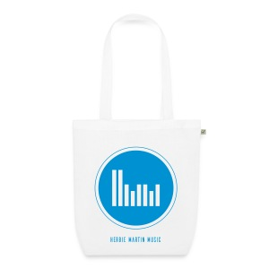 Herbie Martin Music Stoffbeutel - EarthPositive Tote Bag