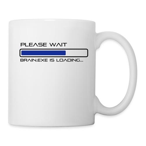 Lustige Tasse - Tasse