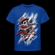 Tee shirts ~ Tee shirt Enfant ~ Time Rider