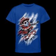 Tee shirts ~ Tee shirt Ado ~ Time Rider