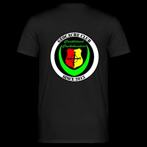 CCH - Männer T-Shirt
