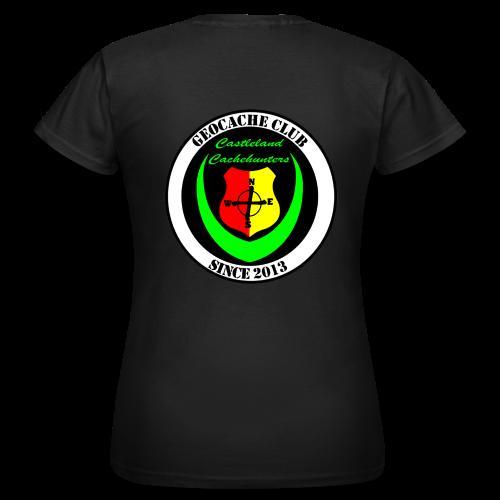CCH - Frauen T-Shirt