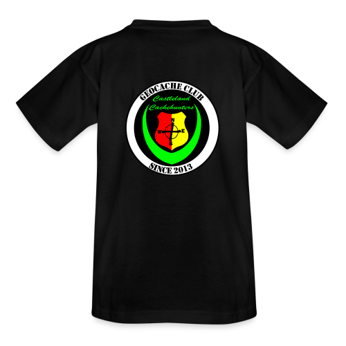 CCH - Kinder T-Shirt