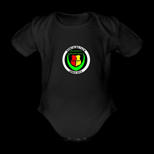CCH - Baby Bio-Kurzarm-Body