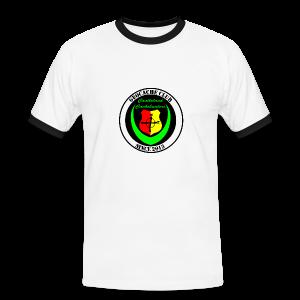 CCH - Männer Kontrast-T-Shirt
