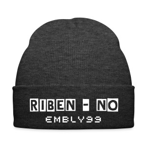riben - no - Winter Hat