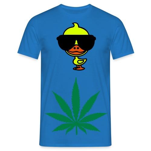 duck weed. - Men's T-Shirt