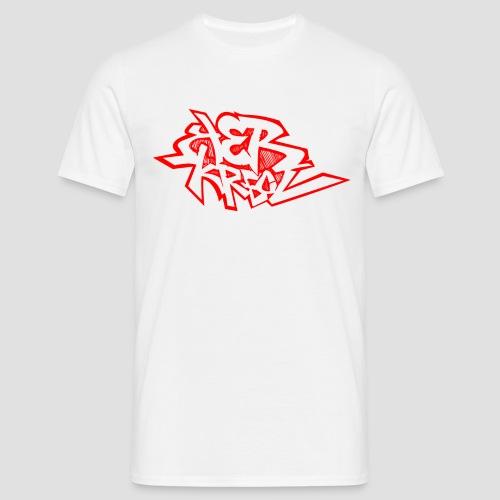 Tee shirt i love Ker Kreol - T-shirt Homme