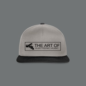 Snapback Cap City of Drums/The Art of Electronic Music  - Snapback Cap