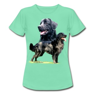 Hovi-Shirt - Frauen T-Shirt