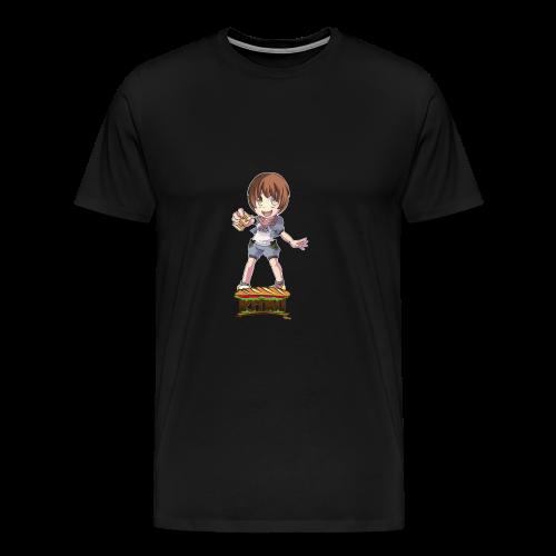 Kitaii LEL (M) - T-shirt Premium Homme