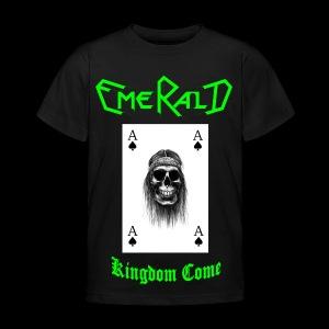 Kingdom Come für Kids - Kinder T-Shirt