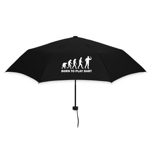 Dart Regenschirm - Regenschirm (klein)