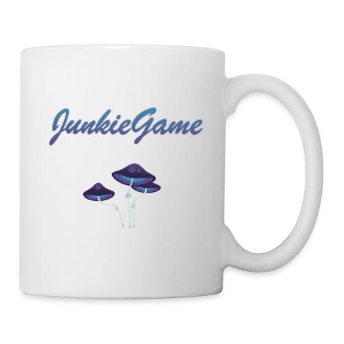 JunkieGame Premium Tasse - Tasse