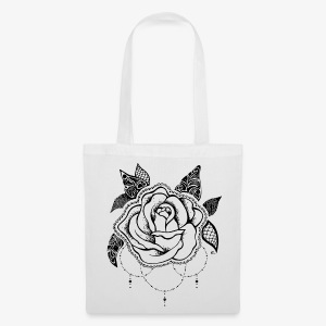 Sac Rose - Tote Bag
