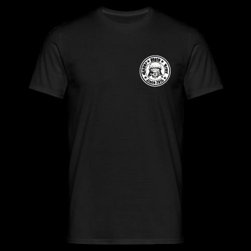 SuperMotoArmy Standart T-Shirt - Männer T-Shirt