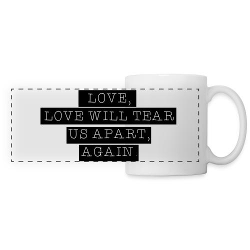 Love_will_cup - Tazza con vista