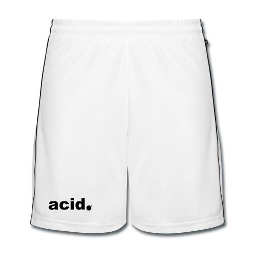 ACID/Sporthose - Männer Fußball-Shorts