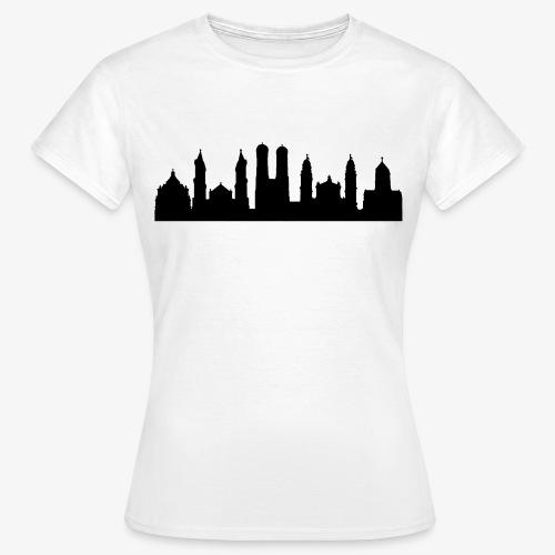 München - Frauen T-Shirt