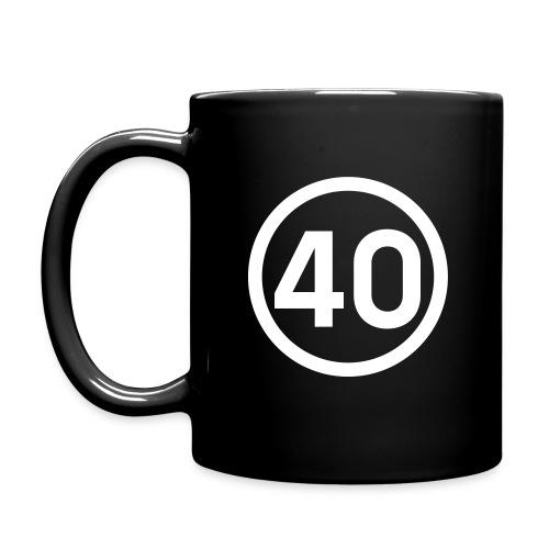 Prez_40 - Mug uni