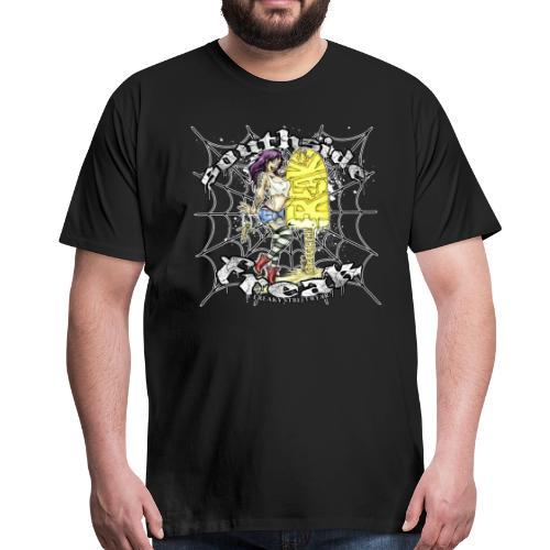 Southside Freak - Männer Premium T-Shirt