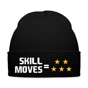 Skill Moves = 5 Stars | Winter Hat - Winter Hat