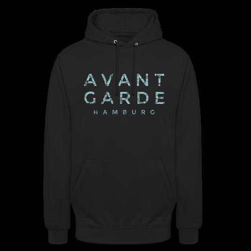 Avantgarde Hamburg Hoodie - Unisex Hoodie