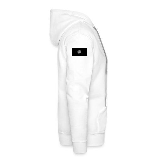 TDG Hættetrøje Ultimate Edition - Herre Premium hættetrøje