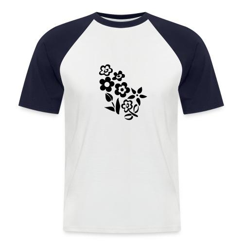 Boy Shirt - Männer Baseball-T-Shirt