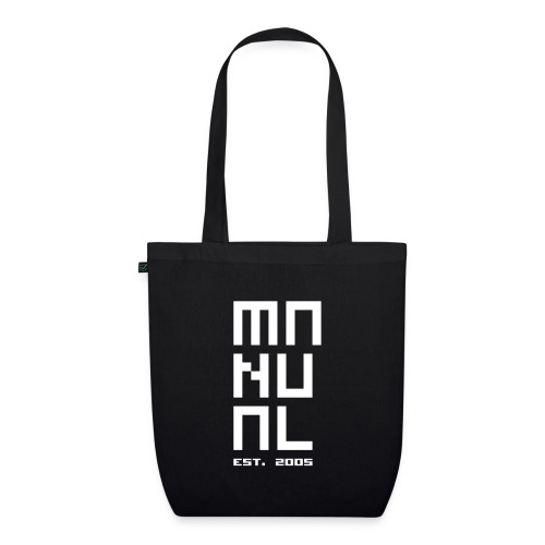 Manual Tote Bag - EarthPositive Tote Bag