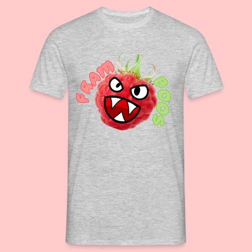 FRAMBOOS - Mannen T-shirt