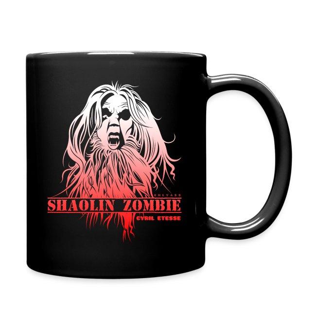 Mug Shaolin Zombies 1
