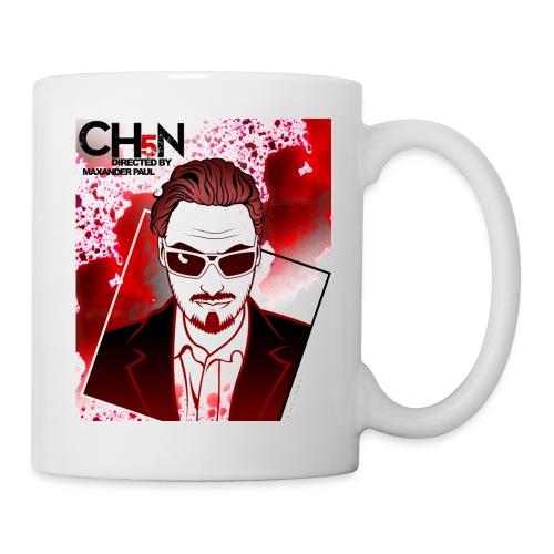 Mug CH5N Max - Mug blanc