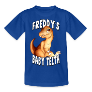 Shirts ~ Kids' T-Shirt ~ Freddy's Baby Teeth
