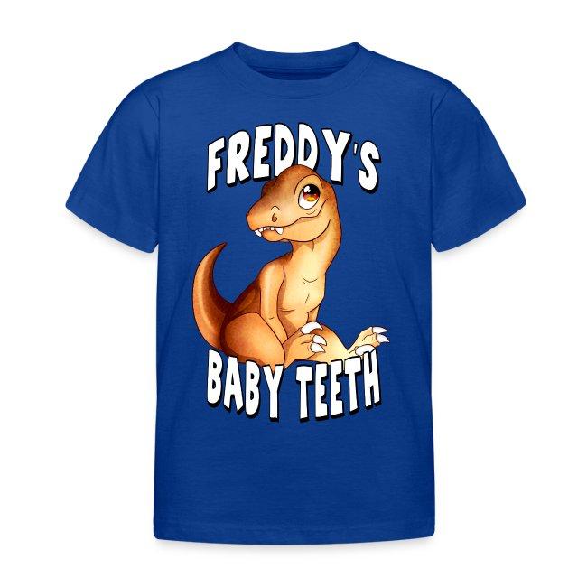 Freddy's Baby Teeth