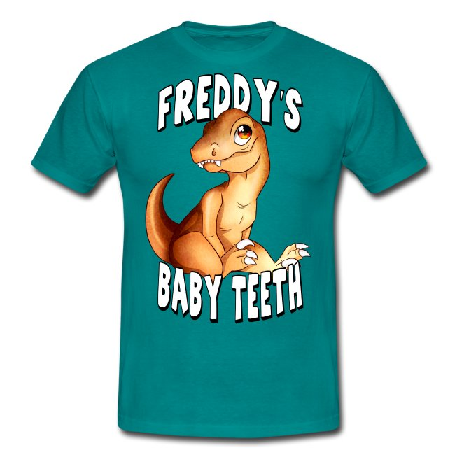 Freddy's Baby Teeth