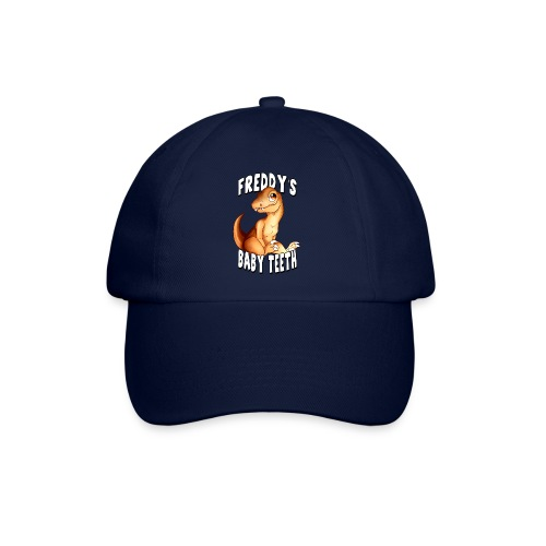 Freddy's Baby Teeth - Baseball Cap