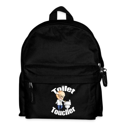 Toilet Toucher - Kids' Backpack